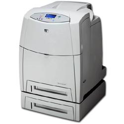 hp color laserjet 4600hdn laserdrucker farbe a4 c9663a. Black Bedroom Furniture Sets. Home Design Ideas