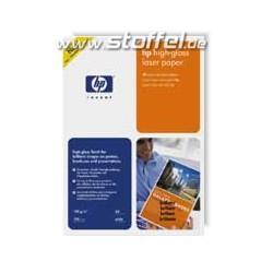 Hewlett-Packard HP Laser-Hochglanzpapier (Q2422A)