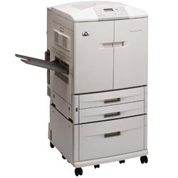 hp color laserjet 9500hdn laserdrucker. Black Bedroom Furniture Sets. Home Design Ideas