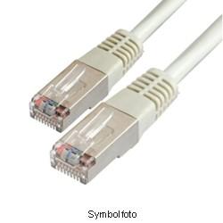 Diverse Netzwerkkabel / Patchkabel, 3 m