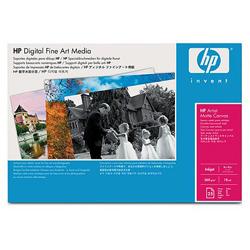 Hewlett-Packard HP Spezialpapier für digitale Kunst, Leinwandpapier Q8731A