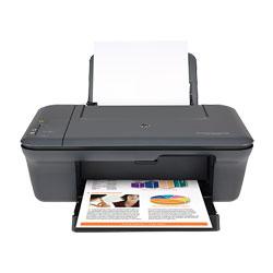 Hewlett-Packard HP Deskjet Ink Advantage 2060 CQ750A