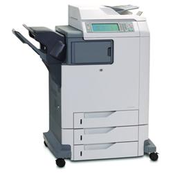 Hewlett-Packard HP Color LaserJet CM4730 MFP CB480A