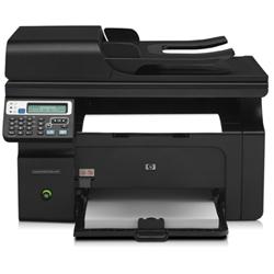 HP LaserJet M1217nfw Multifunktionsdrucker