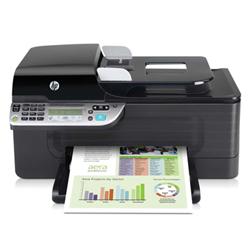 Hewlett-Packard HP Officejet 4500 All in One Drucker - G510n CN547A