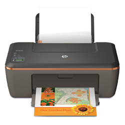 HP Deskjet 2510 All in One Drucker