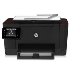 HP TopShot LaserJet Pro M275nw