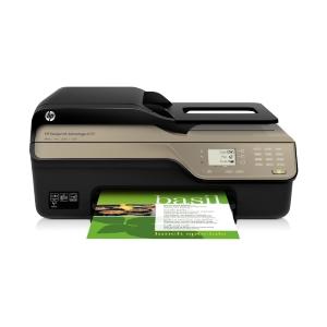 Hewlett-Packard HP DeskJet Ink Advantage 4625 e-All-in-One CZ284C