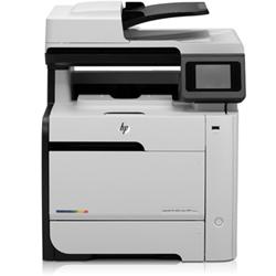 Hewlett-Packard HP LaserJet Pro Color 400 M475dw CE864A