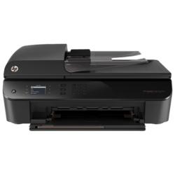Hewlett-Packard HP DeskJet 4645 e-All in one Drucker B4L10C