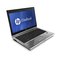 HP EliteBook 2560p i5 2520M 4GB RAM 160GB SSD A-Ware