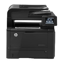 Hewlett-Packard HP LaserJet Pro 400 MFP M425dn CF286A