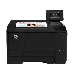 Hewlett-Packard HP LaserJet Pro 200 Color M251nw CF147A